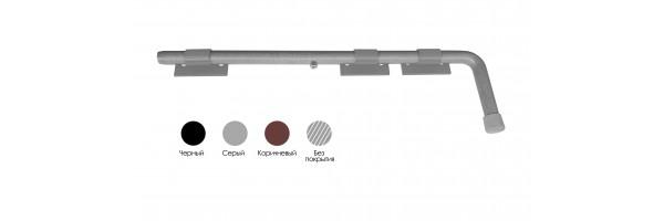 Засов универсальный для ворот ЗУ-450